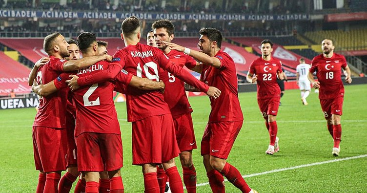 Norveç-Türkiye maçı İspanya'da oynanacak!