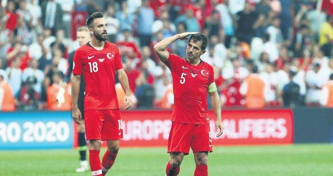 Emre Belözoğlu Aanyaspor maçına yetişmiyor