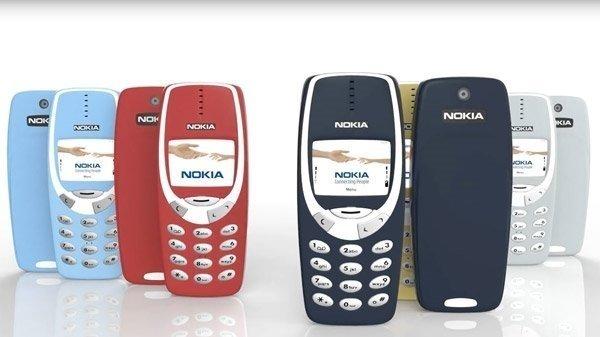 Nokia 3310'un eski modeli hakkındaki şaşırtıcı gerçekler