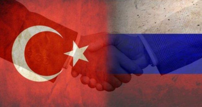 MB Uysal: Çin'in ardından Rusya ile de anlaşmak istiyoruz