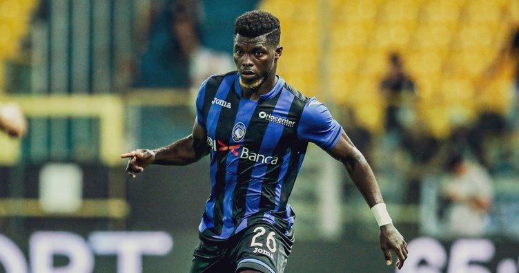 Atalantalı futbolcu 21 yaşında hayatını kaybetti!