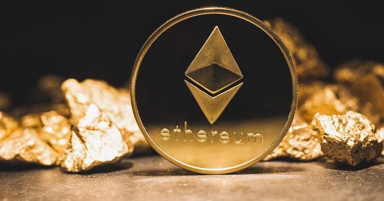 Kripto para piyasasında Ethereum rüzgarı! 3 bin doları aştı