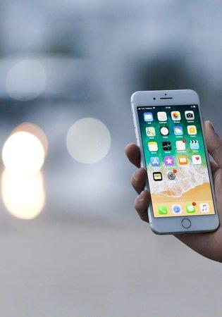 Apple Ankara'ya yazı getirdi! İşte sosyal medyaya damga vuran olay!
