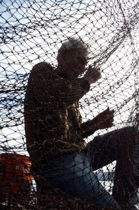 Marmara'da kaykay kabusu