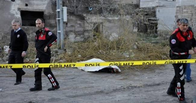 Kayseri'de üniversite öğrencisi ölü bulundu