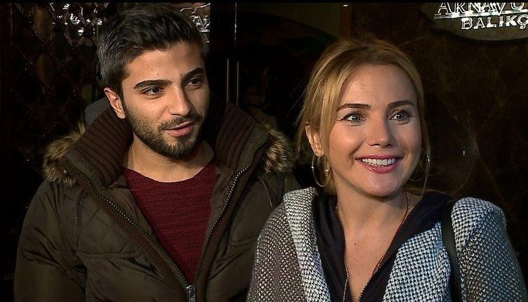 Serkan Uçar eşi Ece Erken'e 6 ay yaklaşamayacak