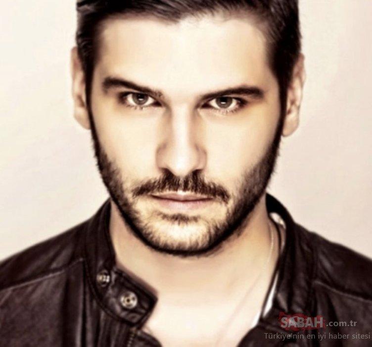Yakışıklı oyuncu Tolgahan Sayışman artık… Yeni işi şaşırttı!