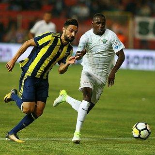 CANLI | Akhisarspor - Fenerbahçe