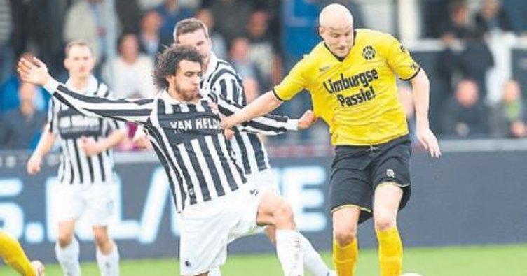 Hatay'da Mehmet Dingil transferi