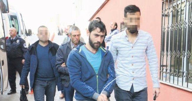 ByLockçu örgüt imamı tutuklandı