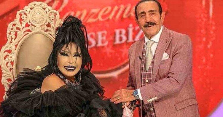Bülent Ersoy Seni Diva değil divan yaparlar sözlerini söyleyen Mustafa Keser'e yanıt verdi! Gerilim gitgide yükseliyor!