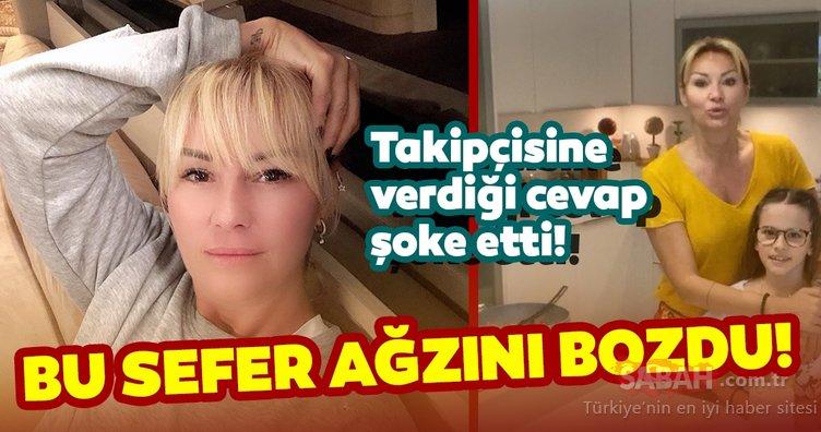 Pınar Altuğ bu sefer ağzını bozdu! Pınar Altuğ'un kızı Su ile çektiği videolara gelen yorumlar çıldırttı!