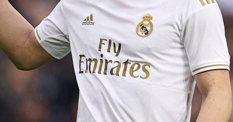 Real Madrid'in Sırp futbolcusu Luka Jovic korona virüse yakalandı