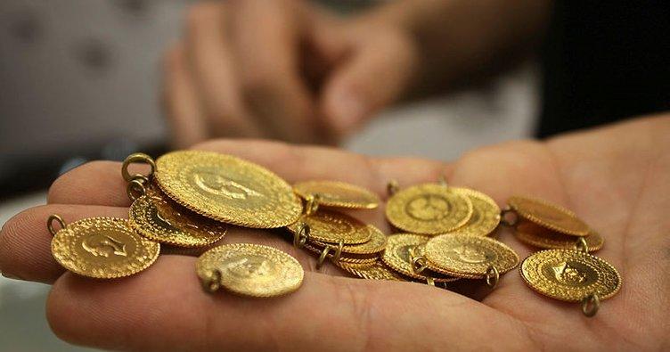 13 Haziran altın fiyatları ne kadar oldu?