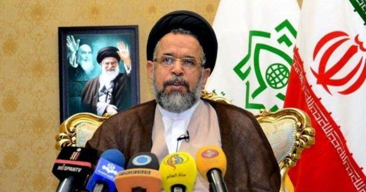 İran: 290 CIA ajanı tespit ettik