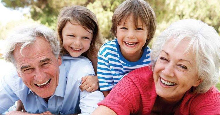 Hakları ödenmez: Büyükanne ve büyükbabalar