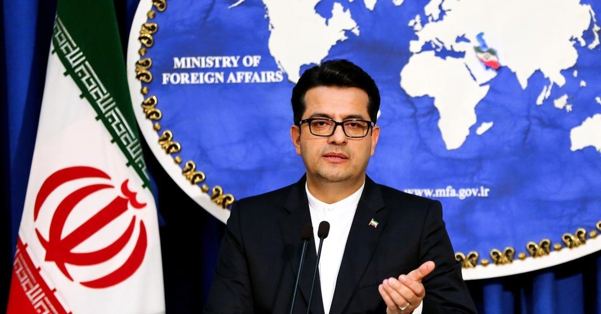 İran'dan Ermenistan'a tehdit gibi uyarı: Her türlü girişimden kaçının