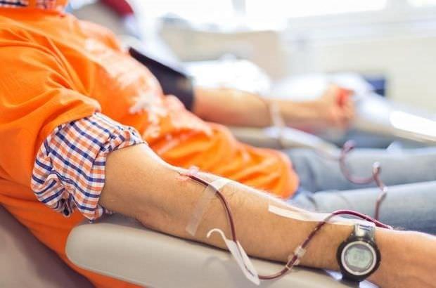 Neden yılda 4 sefer kan vermeliyiz?