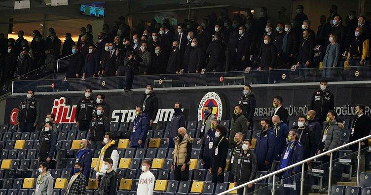 SON DAKİKA! PFDK Fenerbahçe'ye verilen cezaları açıkladı