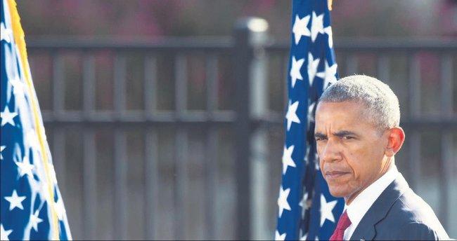 Obama döneminde dolandırıldık
