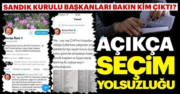 SHP, İstanbul ve Ankara'yı kaybetti, tüm Türkiye'de seçimin iptalini istedi!. ile ilgili görsel sonucu