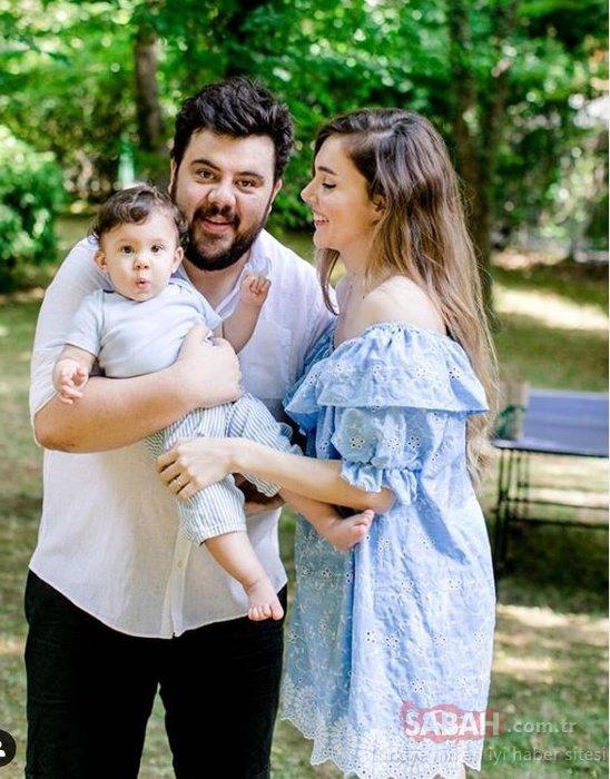 Eser Yenenler ile Berfu Yenenler'in ikinci bebeklerinin ismi belli oldu! Berfu Yenenler doğacak bebeklerinin adını sosyal medyadan açıkladı!