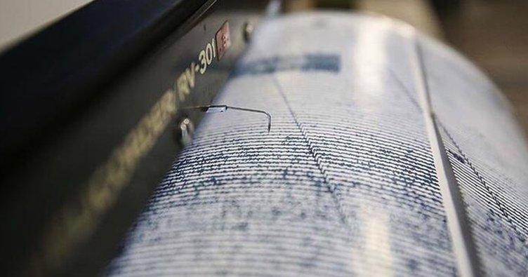 Deprem mi oldu, nerede, saat kaçta, kaç şiddetinde? 3 Aralık 2020 Perşembe AFAD ve Kandilli Rasathanesi son depremler listesi