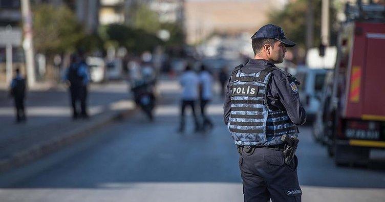 Son dakika: Bingöl'de DEAŞ operasyonu: 5 gözaltı