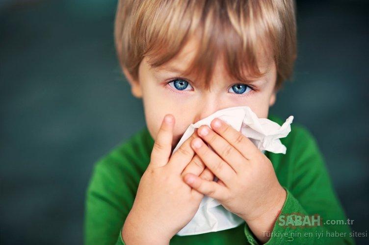 Sağlıklı nefes alamayan çocukların gelişimleri yavaşlıyor!