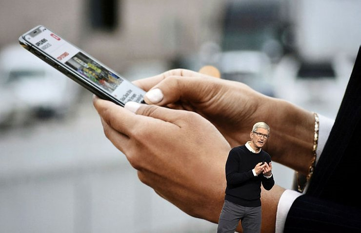 Apple News+'ı (New Plus) tanıttı! Apple News Plus nedir?