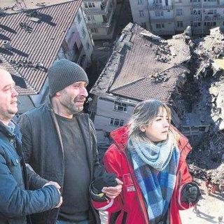 Depremzedelere 1.400 konut