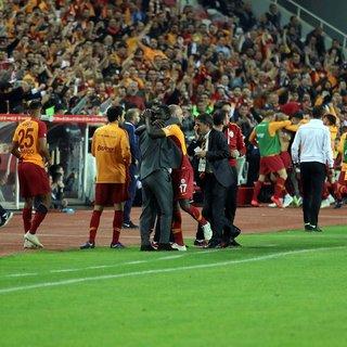 Galatasaray'dan Fenerbahçe'ye ağlama mesajı!