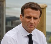 Macron'dan ikiyüzlü çıkış!