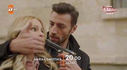 Maria ile Mustafa 17. Bölüm Fragmanı - Final | Video