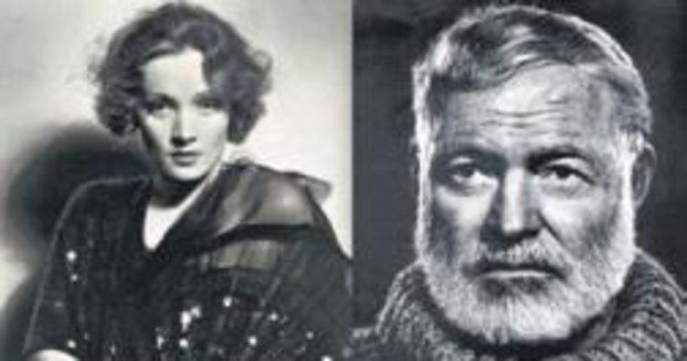 Hemingway'in aşk mektubu açık artırmada