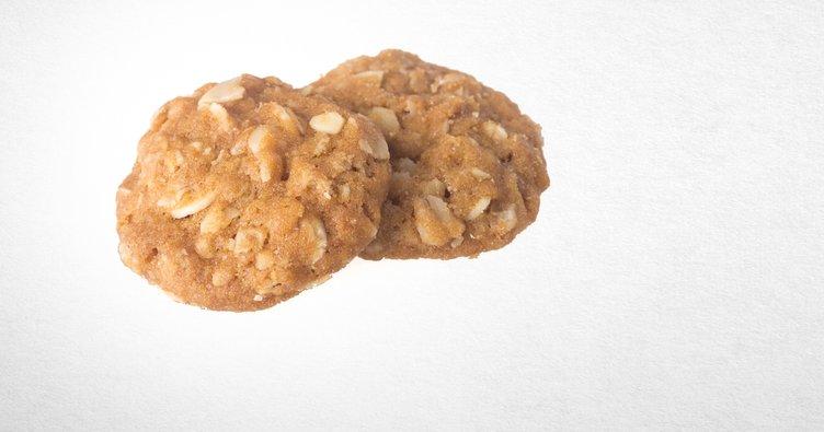 Fındıklı kurabiye tarifi! Fındıklı kurabiye nasıl yapılır?