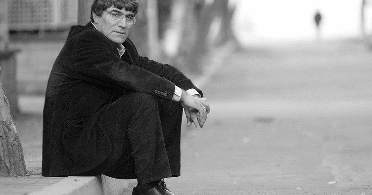 Hrant Dink cinayeti duruşması başladı