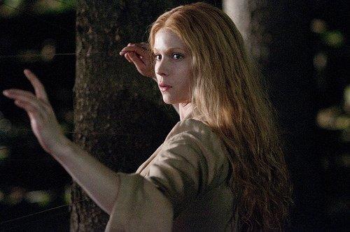 Hansel ve Gretel: Cadı Avcıları filminden kareler