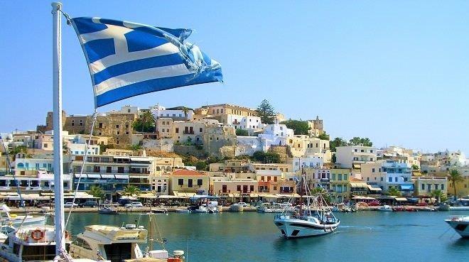 Yunanistan neden battı