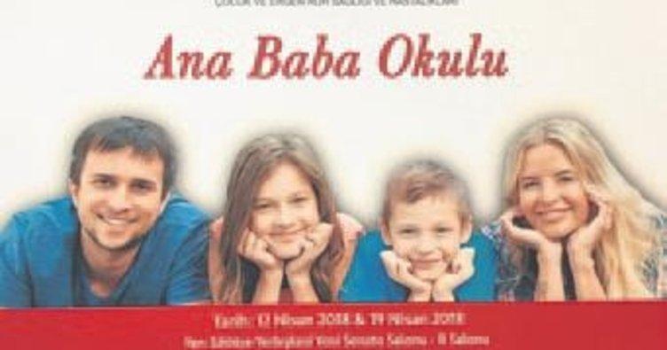 Hacettepe'den Ana-Baba Okulu