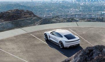 Porsche'den Tesla'yı kızdıracak hamle!