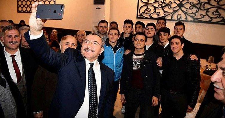 Ataşehir'in imar sorunu çözülüyor