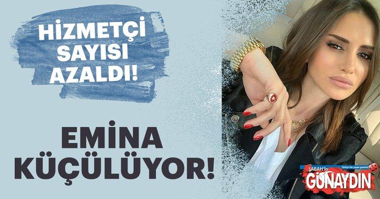 Emina Jahovic: Mustafa'yı görmek benim için sorun değil