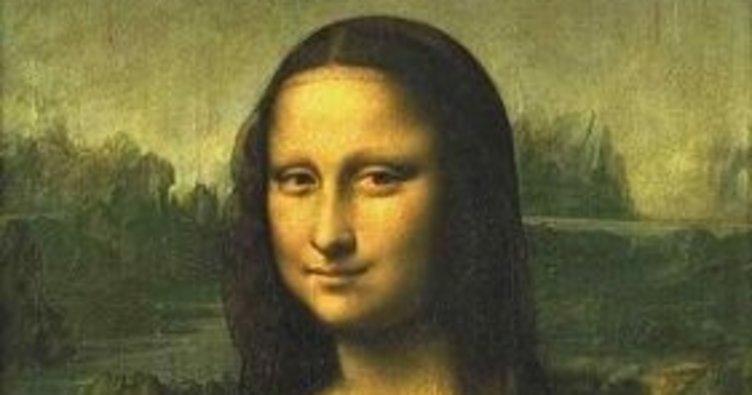 Mona Lisa nedir? kimin eseridir?