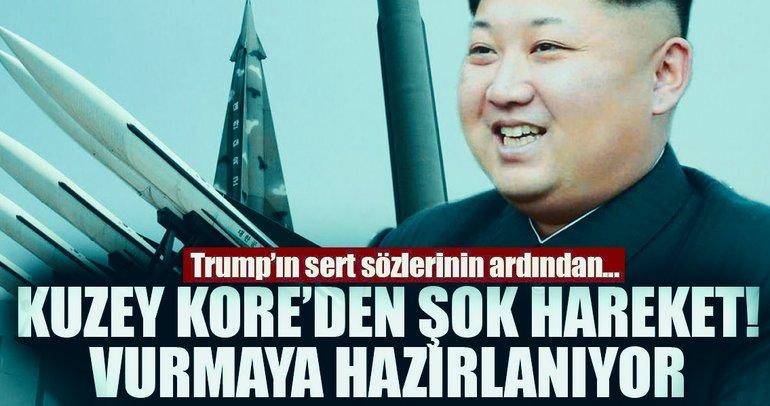 Son Dakika! Kuzey Kore'den dünyayı şok edecek hamle