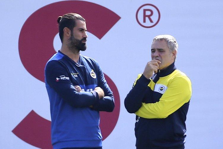 Fenerbahçe'de flaş transfer gelişmesi! Yeni sol beki Volkan Demirel buldu