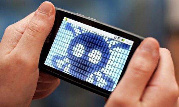 iPhone'lara nasıl virüs bulaşıyor?