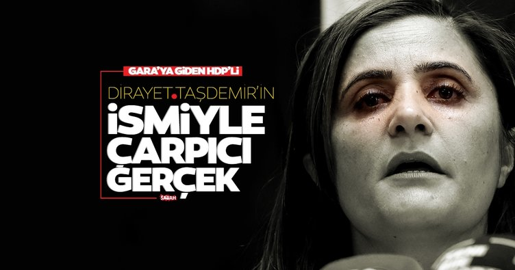 Son dakika | HDP'li Dilan Taşdemir'in ismi sahte çıktı!