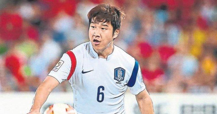 Akigo'da hedef Joo Ho Park