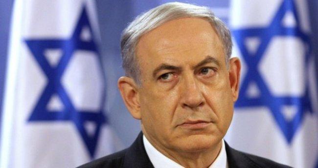 Netanyahu'dan 38 milyar dolarlık destek açıklaması